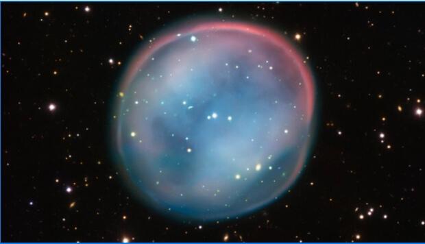 Nebula ESO 378-1