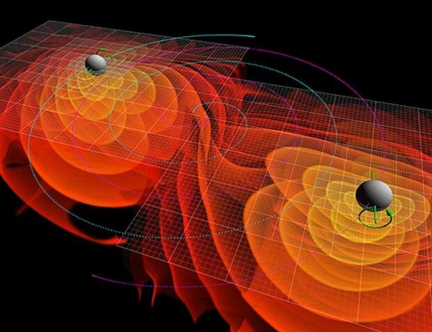Numerical Simulation Of Gravitational Waves