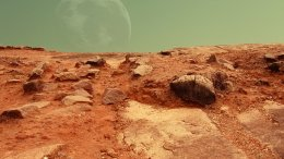 Will we find Life on Mars?