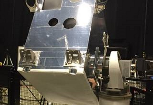 Raven Technology to the Space Station on Space X