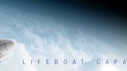 Space Station Lifeboats soon ...